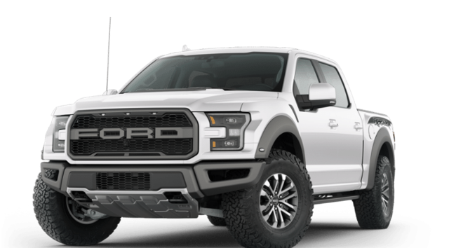 New 2020 Ford F-150 Raptor Truck for Sale in Crystal River, FL